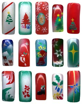 nail art gallery